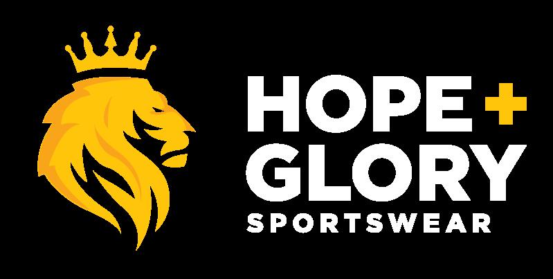 Hop & Glory Sportswear logo