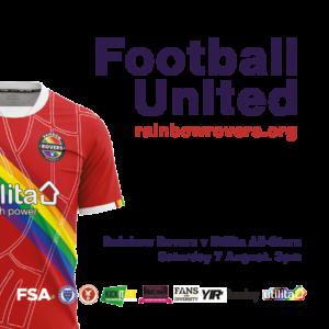 Rainbow Rovers - Football United 2